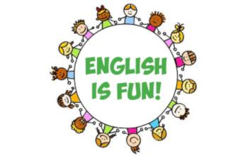 Учить английский - это легко и интересно