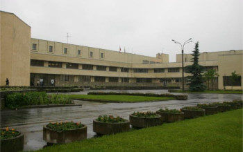 Куда пойти учиться, или воспоминания о блокадном Ленинграде